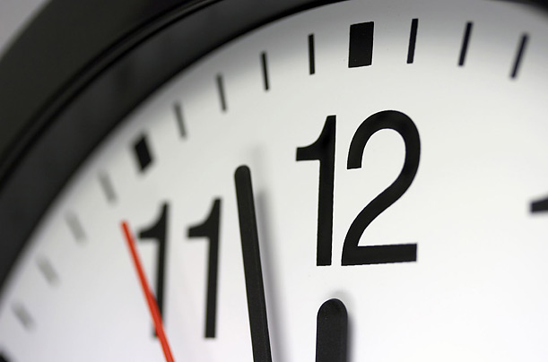 Time Create, Read, Store, Manipulate